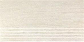 SG202800R\GR Ступени Шале белый обрезной