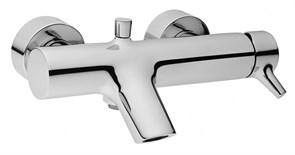 Смеситель VitrA Nest A42242EXP для ванны с душем