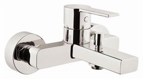 Смеситель VitrA Flo S A41937EXP для ванны с душем
