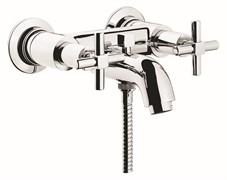 Смеситель VitrA Juno A40868EXP для ванны с душем