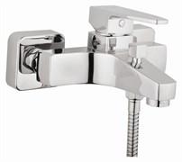 Смеситель VitrA Q Line A40778EXP для ванны с душем