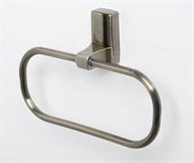 Держатель полотенец кольцо Wasserkraft Exter K-5260