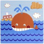 AR52\5055 Декор Морская прогулка