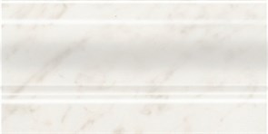 FMD018 Плинтус Ретиро белый 20х10
