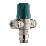 Термостатический смесительный клапан Presto 29002 5 - 57 л/мин