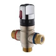 Термостатический смесительный клапан Presto 29003 5 - 43 л/мин