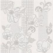 Панно Illusio Grey Pattern 63х63