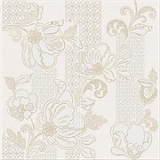 Панно Illusio Beige Pattern 63х63