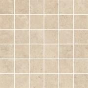 610110000424 Room Stone Beige Mozaico 30x30