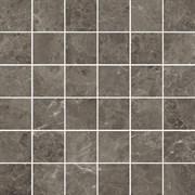 610110000425 Room Stone Grey Mozaico 30x30