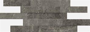 620110000102 Room Stone Grey Mozaico Brick 3D 28X78