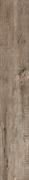 Керамогранит Rona коричневый 15х90