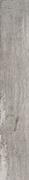 Керамогранит Rona темно-серый 15х90
