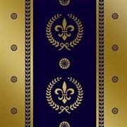 Faberge Cobalto
