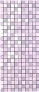 E_Motion Pink Tartan Mosaico