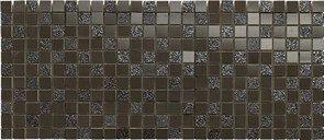 E_Motion Brown Tartan Mosaico