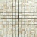Onice Beige Agata Mosaico