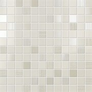 Adore Ivory Mosaic
