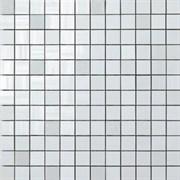 Radiance White Mosaic Dek