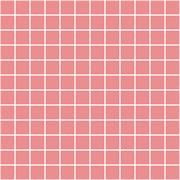 20061 Темари темно-розовый матовый