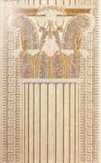 AC194\6193 Декор Феличе капитель