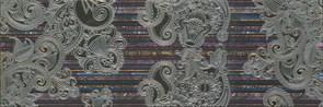 Decor 2210 Lila Turquesa Marengo Lineal Garden 22,5x67,5