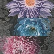 Composicion 2210 Moka Garden 3 67,5x67,5