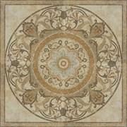 5016 Roseton Crema Natural 100x100