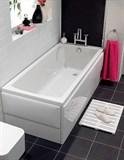 Акриловая ванна VitrA Neon 170x75 52280001000 без гидромассажа - фото 58582