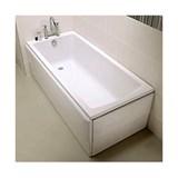 Акриловая ванна VitrA Neon 170x75 52280001000 без гидромассажа - фото 58583