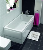Акриловая ванна VitrA Neon 160x70 см 52520001000 - фото 58586